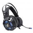 Redgear Cosmo 7.1 USB Wired Gaming Headphones with RGB