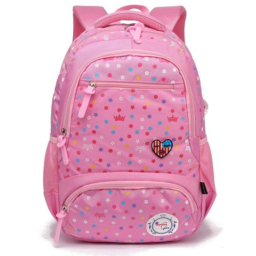 Reelay mee School Bag