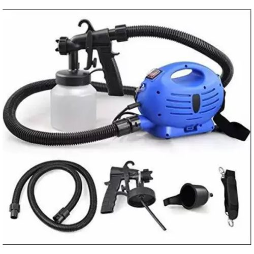 SAYFI Electric Sanitizer Spray Gun EGH-13 with 600 ml Bottle for Home, Office, Factory, Car