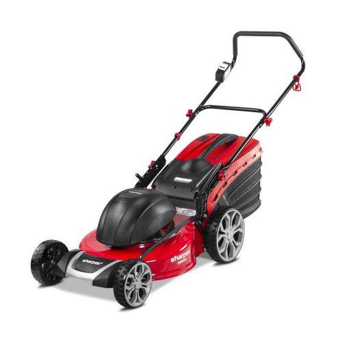Sharpex Electric Lawn Mower