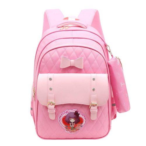 Tinytot School Backpack for Girl