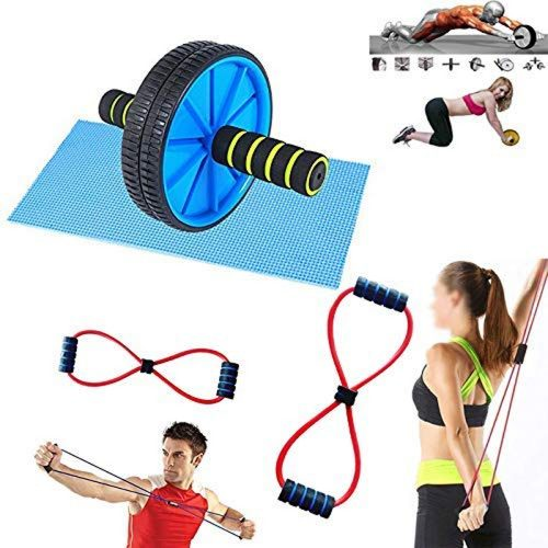 VPN Fitness and Service AB Wheel Roller Abdominal Workout Stomach
