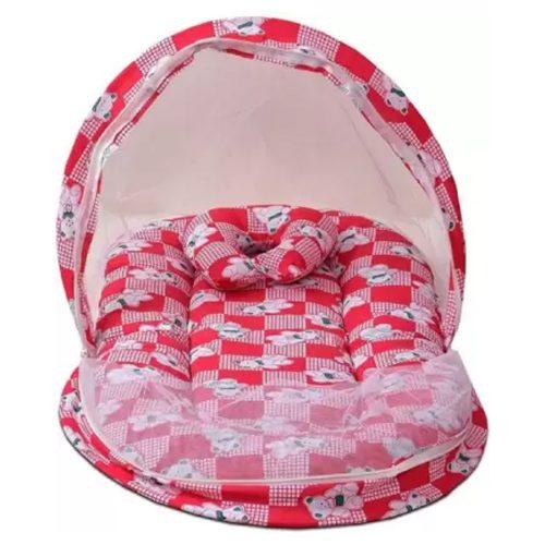 Wonderland Cotton Infants Baby Mosquito Net