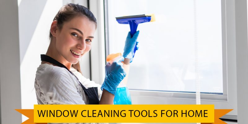 Best Window Cleaning Tools for Home, Office in India (4th May 2021)