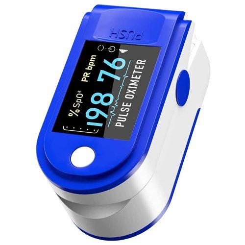DR VAKU® Swadesi Pulse Oximeter
